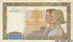 500 Francs LA PAIX FRANCE  1941 F.32.23 TTB+