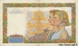 500 Francs LA PAIX FRANCE  1941 F.32.24 TTB+