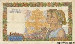 500 Francs LA PAIX FRANCE  1942 F.32.27 pr.TTB