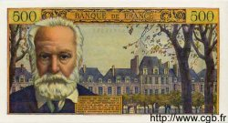 500 Francs VICTOR HUGO FRANCE  1954 F.35.03 NEUF