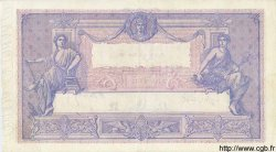 1000 Francs BLEU ET ROSE FRANCE  1921 F.36.37 SUP