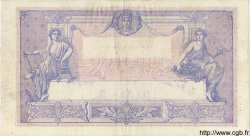 1000 Francs BLEU ET ROSE FRANCE  1924 F.36.41 pr.TTB