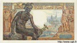 1000 Francs DÉESSE DÉMÉTER FRANCE  1942 F.40.11 SPL+