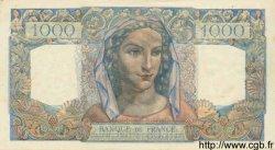 1000 Francs MINERVE ET HERCULE FRANCE  1945 F.41.04 pr.NEUF