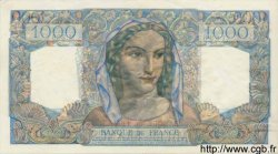 1000 Francs MINERVE ET HERCULE FRANCE  1948 F.41.19 pr.SPL