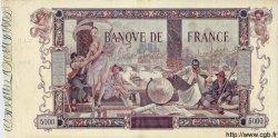 5000 Francs Flameng FRANCE  1918 F.43.00 SUP+