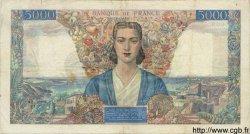 5000 Francs EMPIRE FRANÇAIS FRANCE  1945 F.47.27