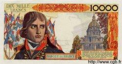 10000 Francs BONAPARTE FRANCE  1955 F.51.00 SPL