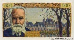 5 NF sur 500 Francs Victor HUGO FRANCE  1959 F.52.00 pr.NEUF