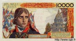 100 NF sur 10000 Francs BONAPARTE FRANCE  1955 F.55.00 pr.NEUF