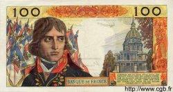 100 Nouveaux Francs BONAPARTE FRANCE  1959 F.59.02 pr.SUP