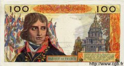 100 Nouveaux Francs BONAPARTE FRANCE  1959 F.59.04 pr.SUP