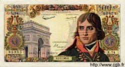 100 Nouveaux Francs BONAPARTE FRANCE  1960 F.59.07 TTB+