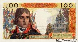 100 Nouveaux Francs BONAPARTE FRANCE  1962 F.59.18 pr.SUP