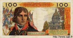 100 Nouveaux Francs BONAPARTE FRANCE  1963 F.59.22 pr.TTB