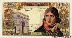 100 Nouveaux Francs BONAPARTE FRANCE  1963 F.59.24 pr.SUP