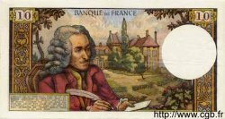 10 Francs VOLTAIRE FRANCE  1964 F.62.09 SUP