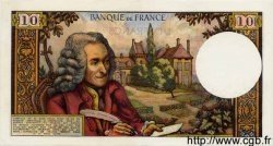 10 Francs VOLTAIRE FRANCE  1964 F.62.11 pr.NEUF