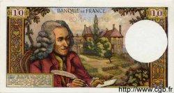 10 Francs VOLTAIRE FRANCE  1964 F.62.11 pr.SPL