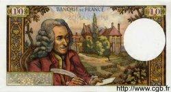 10 Francs VOLTAIRE FRANCE  1969 F.62.38 pr.SPL