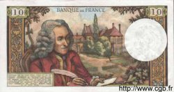 10 Francs VOLTAIRE FRANCE  1971 F.62.52 pr.NEUF