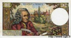 10 Francs VOLTAIRE FRANCE  1973 F.62.60 pr.NEUF