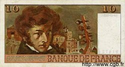 10 Francs BERLIOZ FRANCE  1973 F.63.02 TTB+