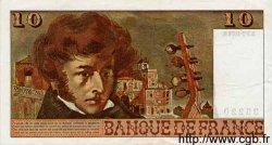 10 Francs BERLIOZ FRANCE  1974 F.63.03 TTB+ à SUP