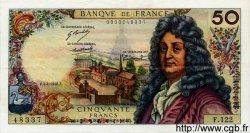 50 Francs RACINE FRANCE  1968 F.64.11 SUP