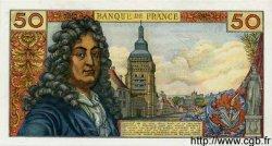 50 Francs RACINE FRANCE  1970 F.64.17 SPL