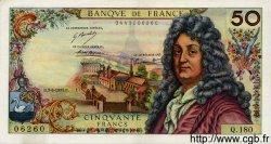 50 Francs RACINE FRANCE  1971 F.64.18 pr.SPL