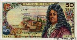 50 Francs RACINE FRANCE  1973 F.64.22 TTB+