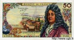 50 Francs RACINE FRANCE  1973 F.64.25 SUP+