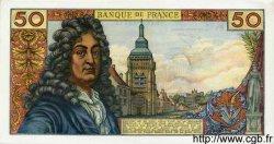 50 Francs RACINE FRANCE  1974 F.64.26 SPL+