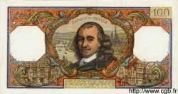 100 Francs CORNEILLE FRANCE  1965 F.65.08 SPL