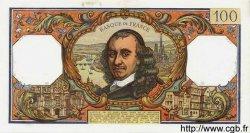 100 Francs CORNEILLE FRANCE  1968 F.65.21 pr.SPL