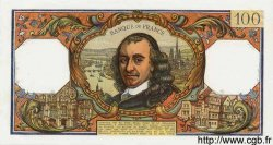 100 Francs CORNEILLE FRANCE  1968 F.65.22 pr.NEUF
