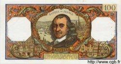 100 Francs CORNEILLE FRANCE  1969 F.65.26 pr.SUP