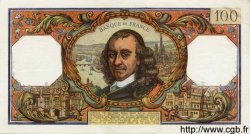 100 Francs CORNEILLE FRANCE  1971 F.65.35 SUP+