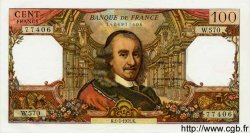 100 Francs CORNEILLE FRANCE  1971 F.65.36 pr.NEUF