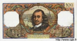 100 Francs CORNEILLE FRANCE  1973 F.65.44 SUP