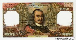 100 Francs CORNEILLE FRANCE  1974 F.65.46 NEUF