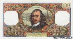 100 Francs CORNEILLE FRANCE  1976 F.65.53 SUP+