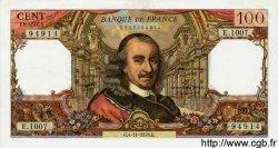 100 Francs CORNEILLE FRANCE  1976 F.65.55 pr.NEUF