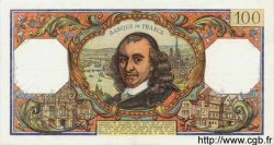 100 Francs CORNEILLE FRANCE  1977 F.65.56 SUP