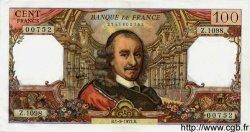 100 Francs CORNEILLE FRANCE  1977 F.65.59 pr.NEUF