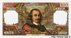100 Francs CORNEILLE FRANCE  1978 F.65.61 NEUF