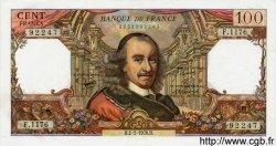 100 Francs CORNEILLE FRANCE  1978 F.65.62 SUP