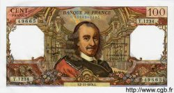 100 Francs CORNEILLE FRANCE  1978 F.65.64 NEUF