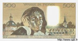 500 Francs PASCAL FRANCE  1989 F.71.41 NEUF